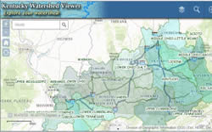 KY Water Maps Portal